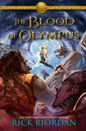 The Blood of Olympus (The Heroes of Olympus Book 5) Science Fiction & Fantasy