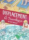 Displacement Pre-Order Signed